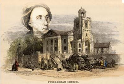 Twickenham Church