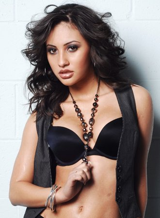 Raisa on Fikkle Fame   Francia Raisa Vitals