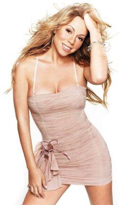 Mariah Carey Vital Stats – Fikkle Fame Archive